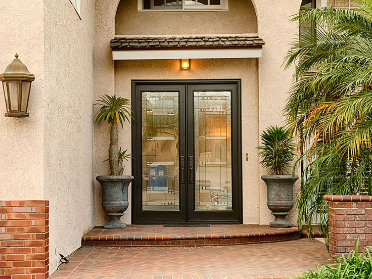 23 best 8 foot Tall Doors images on Pinterest | Entrance, Entry ...