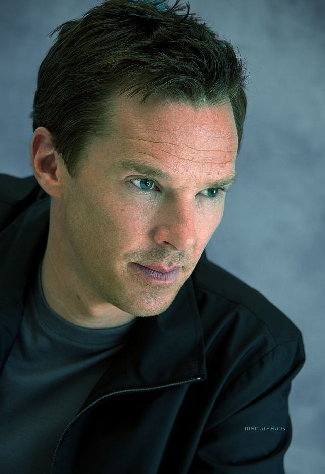 benedict cumberbatch - photo #36