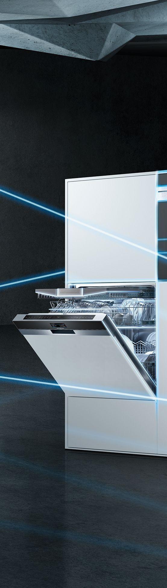 The future of dishwashers: control your #Siemens dishwasher from underway to save time for moments that make your #LifeLessOrdinary. // Die Zukunft des Geschirrspülens: Mit #HomeConnect steuern Sie ihren Siemens Geschirrspülern von unterwegs und haben so mehr Zeit für die außergewöhnlichen Momente im Leben. #dishwasher #enjoysiemens