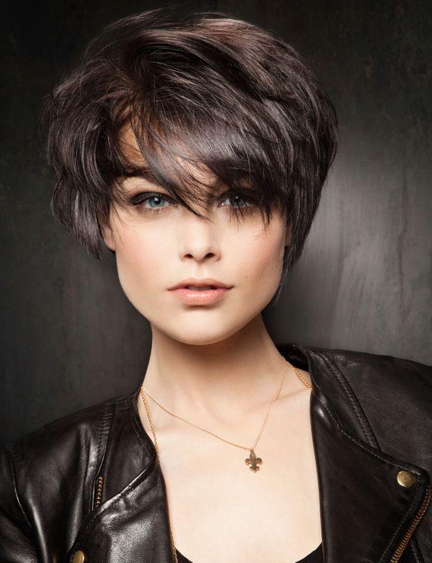 Coupes de cheveux les tendances à adopter Coiffure en