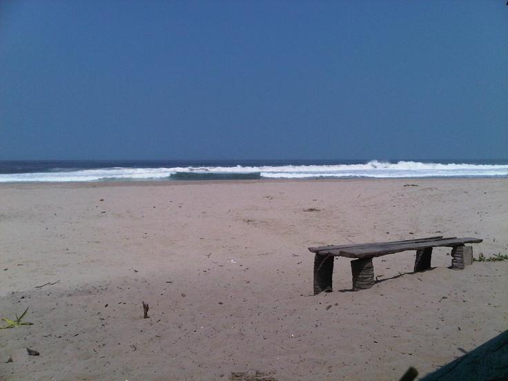Sawarna Beach - Indonesia