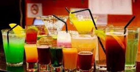 Αυτά είναι τα 4 πιο υγιεινά αλκοολούχα ποτά http://biologikaorganikaproionta.com/health/149122/