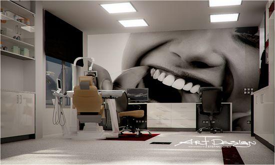 Dentaltown - Epic Dental Office Decor.