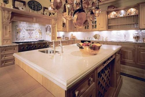 http://www.worktopfactory.co.uk/Materials/GraniteKitchenWorktops/tabid/2344/Default.aspx    Individuals who purchase a new estate or choose to refurnish their existing one choose granite worktops for kitchens and washroom. They offer the home owners the classy and luxurious attributes they getting been searching for, without the cost. Specialist companies have actually made it possible for these worktops to be bought with an economical price.