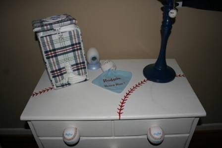 25 Best Ideas About Baseball Dresser On Pinterest Boys