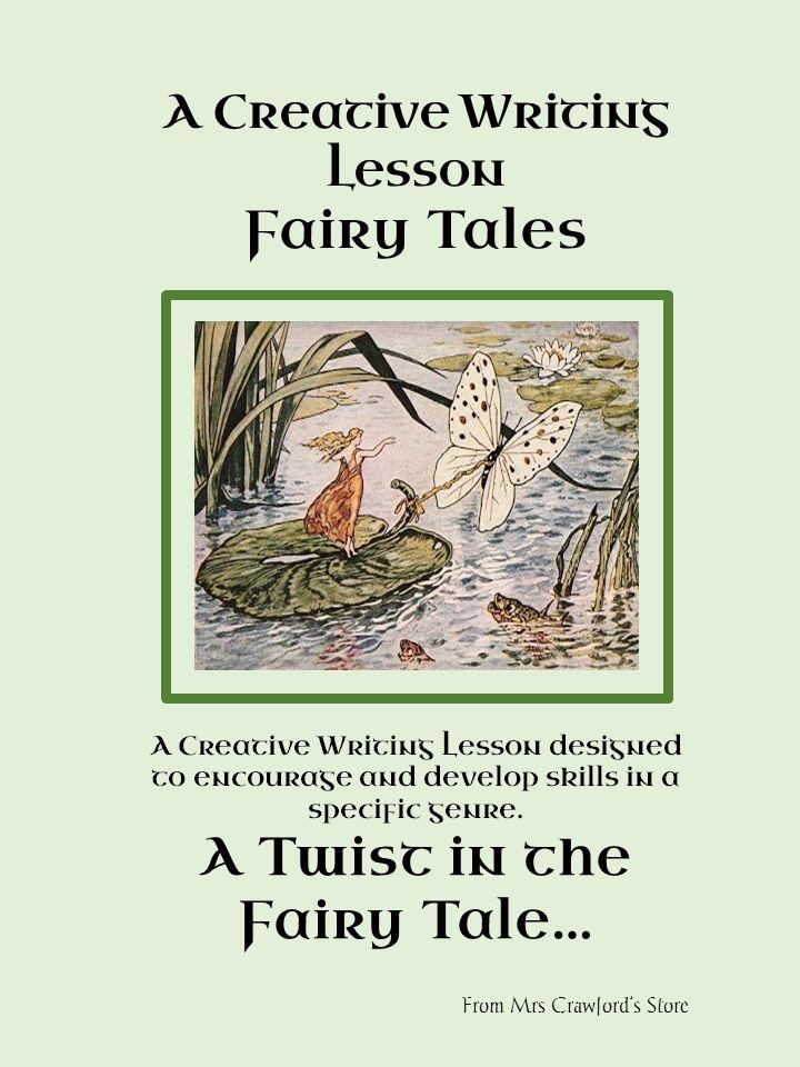 Alternative fairytales?