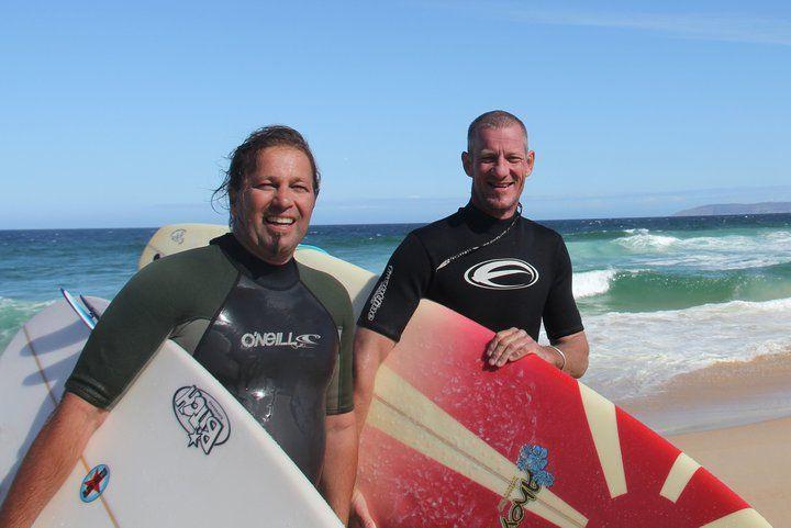 Go Surfing at Plettenberg Bay Beach... catch those fresh, blue waves
