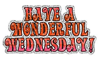 Have a Wonderful Wednesday | http://www.oyegraphics.com/wednesday/have-a-wonderful-wednesday/