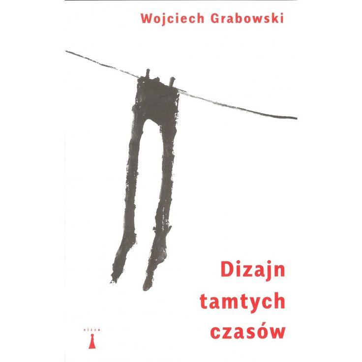 Dizajn tamtych czasów | motyleksiazkowe.pl