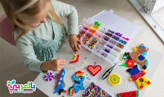 10 أفكار للبنات مفيدة ومسلية لقضاء الإجازة الصيفية Indoor Games For Kids Cute Little Girls Little Girls
