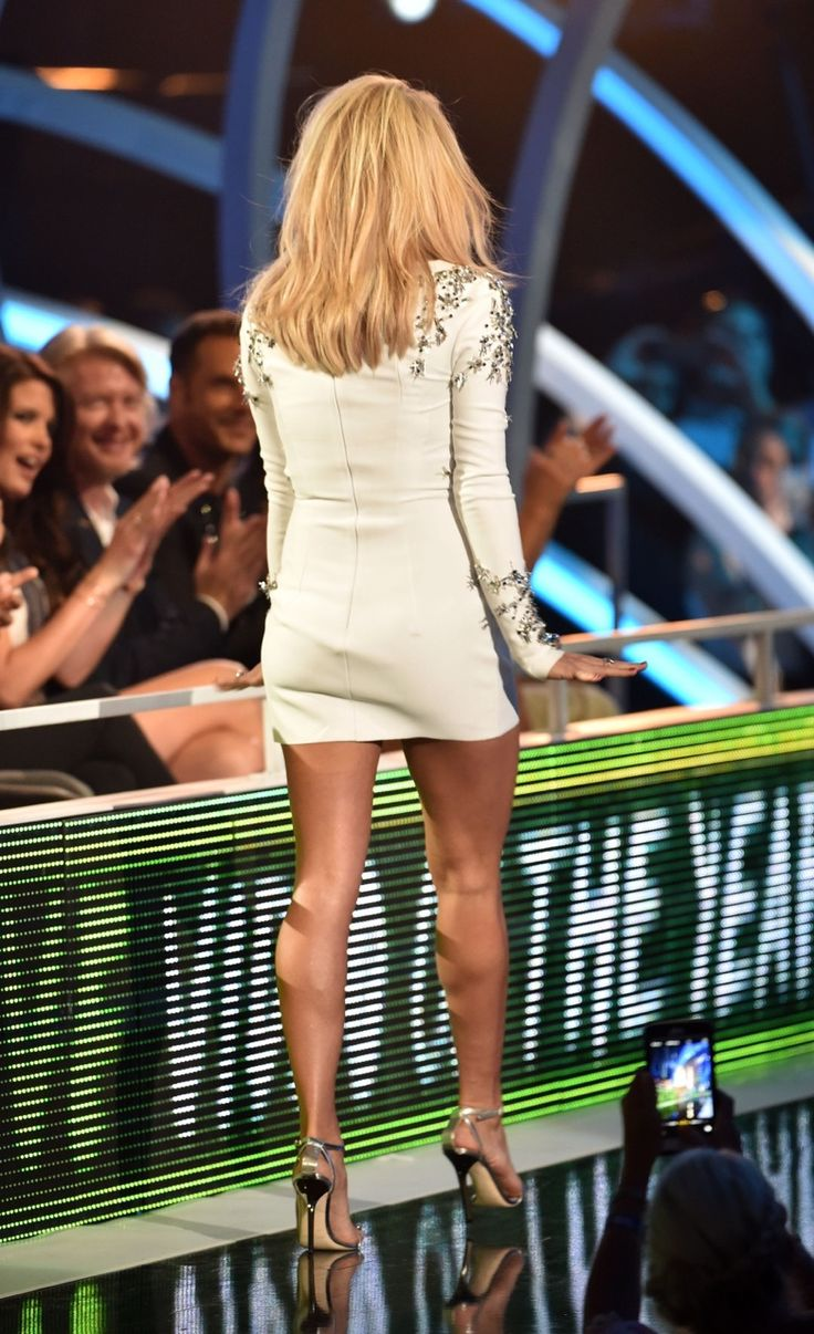Carrie Underwood at the CMT Awards                                                                                                                                                                                 More