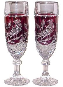 10 Images About Hofbauer Crystal From Germany Beautiful