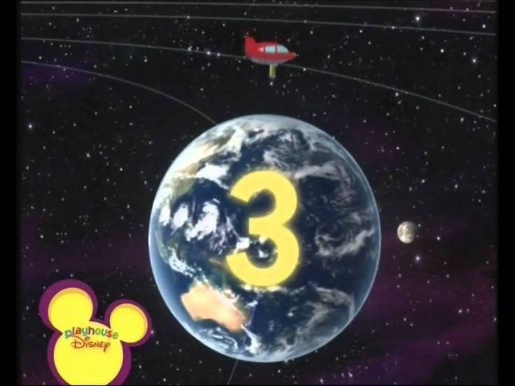 Canción planetas  https://www.youtube.com/watch?v=Ao7vuaYMaHA
