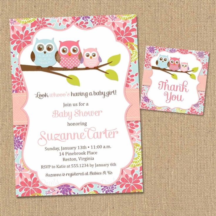 baby girl shower baby shower owls office baby showers invitations baby