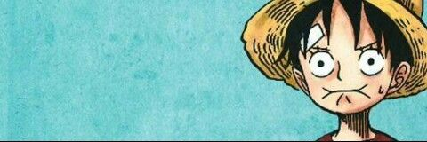 Luffy || One Piece