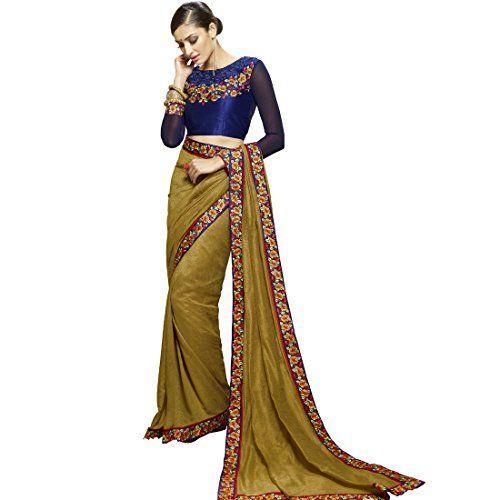 Vasu Saree For Women Designer Latest Viscose Green Embroi... http://www.amazon.in/dp/B01JJ1W38W/ref=cm_sw_r_pi_dp_x_.2eHzbHSJV3B7