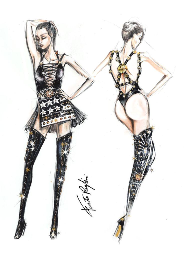 jennifer lopez in Fausto Puglisi | Jennifer Lopez Gets Out the Vote in Fausto Puglisi, See the Designer's ...