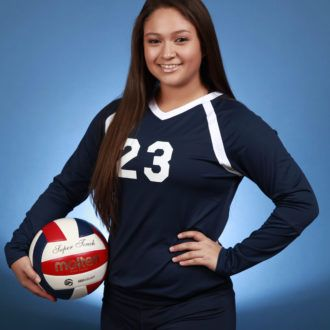 High School Volleyball Portraits #highschool #volleyball #teamphoto #portrait #photography #sanantonio
