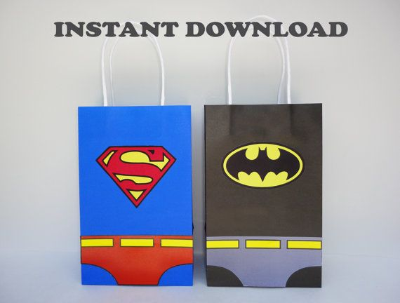 Check out this item in my Etsy shop https://www.etsy.com/listing/400559969/printable-batman-superman-birthday-party