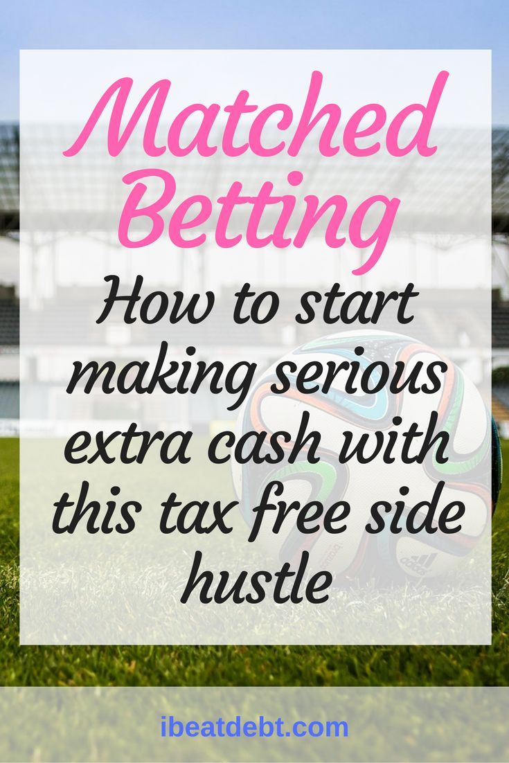 Want to make some extra money before Christmas? Want something quick and tax free? Have you tried Matched Betting? It is the best side hustle I've found for extra cash fast! Read about how I found it and why you should try it out.