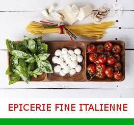 Epicerie Fine Italienne France Paris