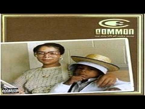 All Night Long - Common Feat. Erykah Badu