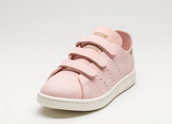 adidas Stan Smith OP CF W (Vapour Pink / Vapour Pink / Off White) | asphaltgold