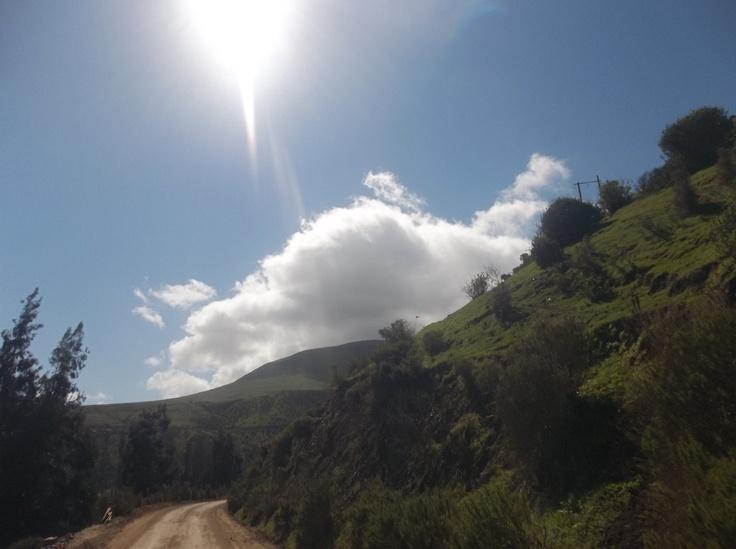Mincha Norte, Chile