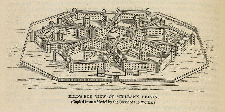 Victorian Prison