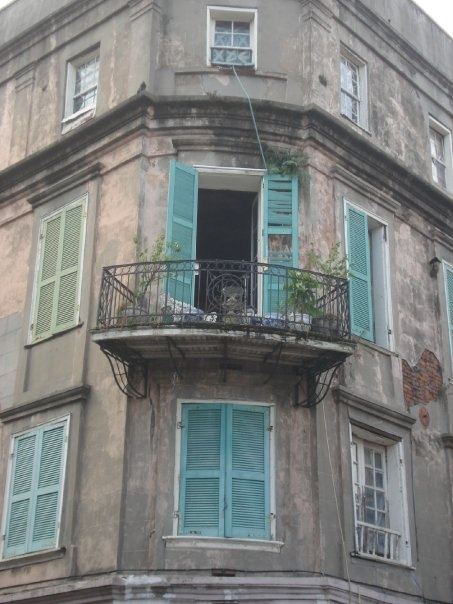 17 best images about french quarter new orleans on for French balcony