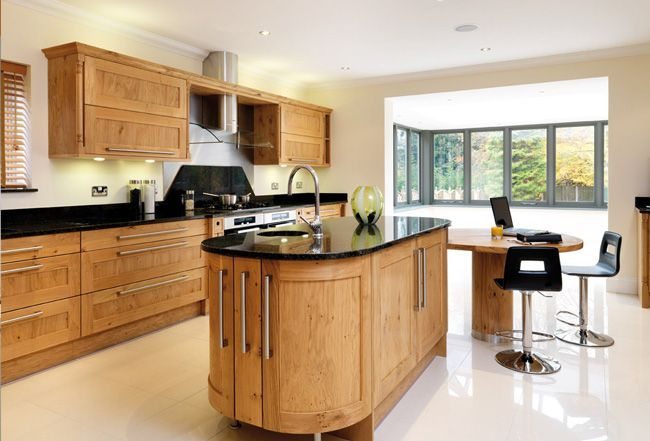United Kitchens - Kitchen fitters in Bristol UK