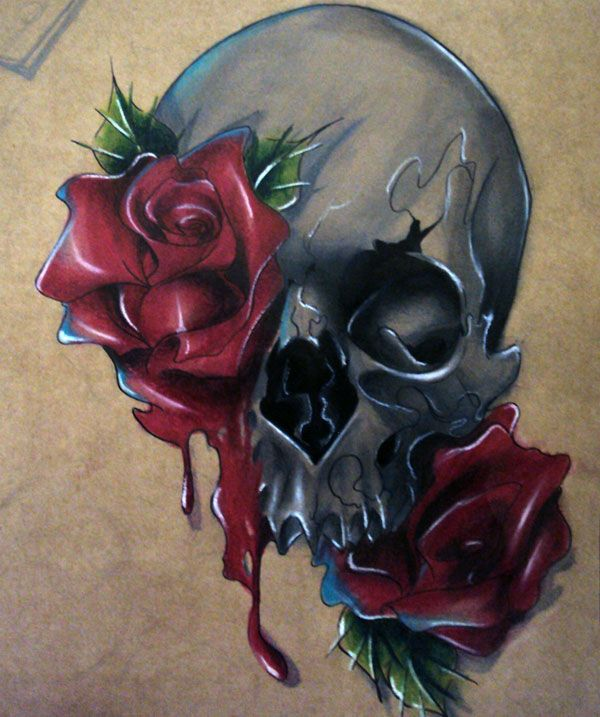 Skull Graffiti style art things at : https://www.etsy.com/shop/urbanNYCdesigns?ref=hdr_shop_menu