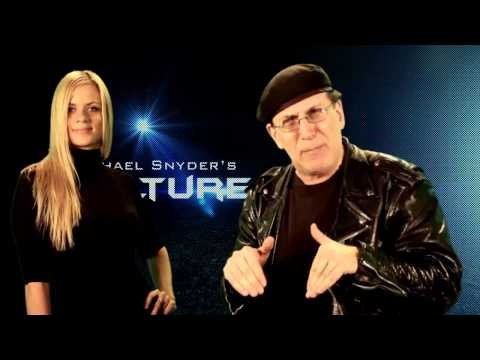Michael Snyder's Culture Blast Trailer - DigiDev.TV