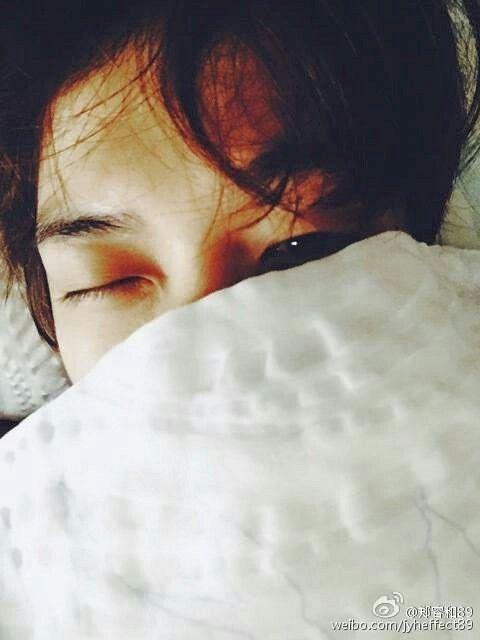 Good night yong oppa