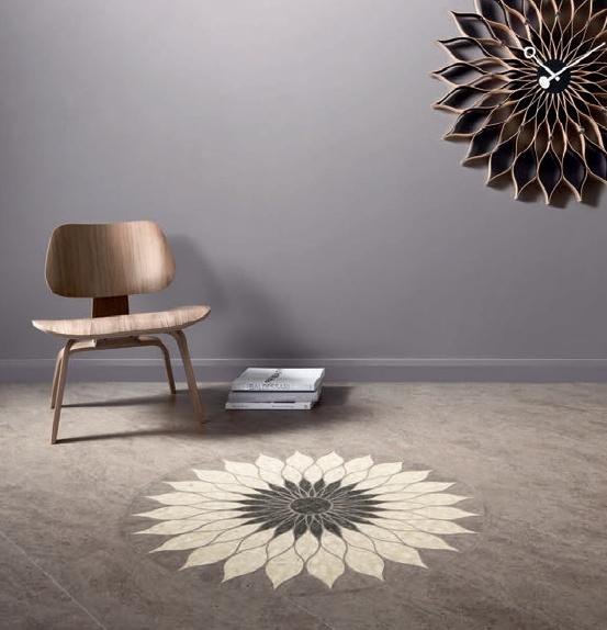 Amtico flooring creates fun!
