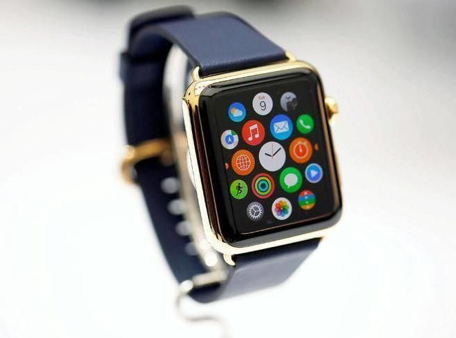 Apple watch banned from UK Cabinet meetings over hacking fears - Times of India