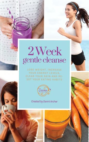 """Sick of dieting?  Confused about what you should and shouldn't be eating?  Looking for a way to get """"back on track"""" with healthy eating?  Learn how to cleanse and detoxify your body without starving, without fasting and without struggle.  This gentle cleanse is the safe, simple and effective detox that your body needs."""