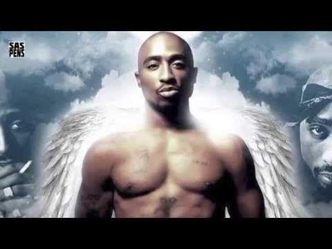 Тупак Шакур Tupac Shakur (2pac) БРАТ - YouTube