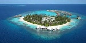 Maldives World's Most Luxurious Destination To Visit