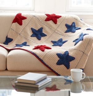 Patriots Crochet Afghan Pattern Free : 17 Best images about ?? Crochet Afghans / Blanket ??~ Free ...