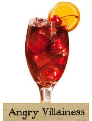 95 best Angry Orchard Cocktails images on Pinterest  Angry
