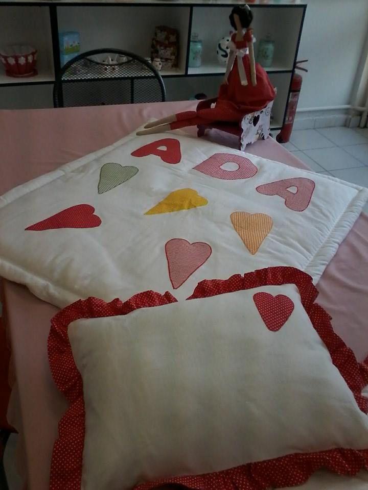 Alt Açma Minderi #handmade #altaçma #minderi #kids #cushion