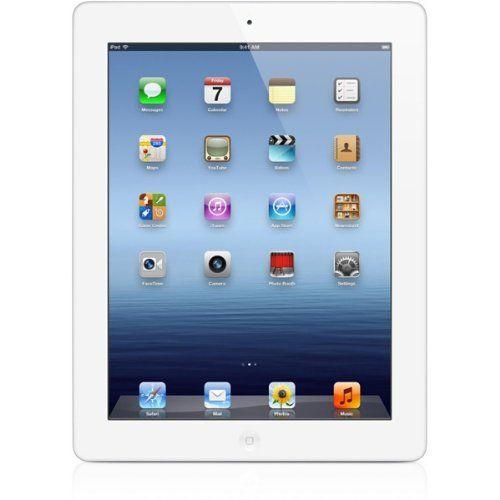 APPLE INC Apple Inc Fd365ll/A Rfb Ipad3 Wi-Fi Cellular 64Gb White-Vz