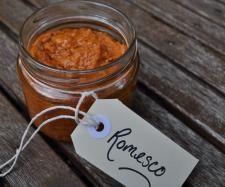Recipe Romesco sauce by Gary Mehigan - Recipe of category Sauces, dips & spreads