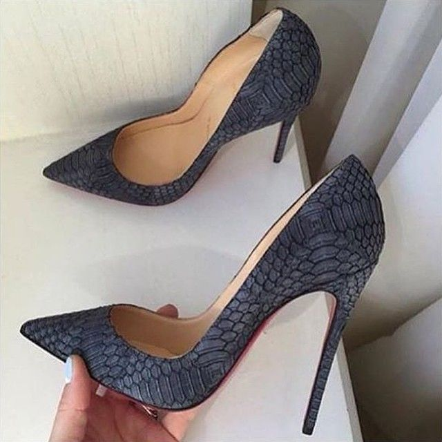 2fashion's Instagram posts | Pinsta.me - Instagram Online Viewer. ClosetChristian  Louboutin ...