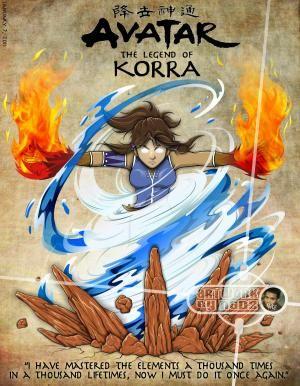 Watch Avatar: The Legend of Korra Episodes