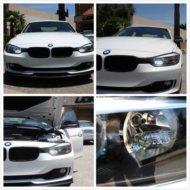 1000+ Images About BMW LED Lights On Pinterest