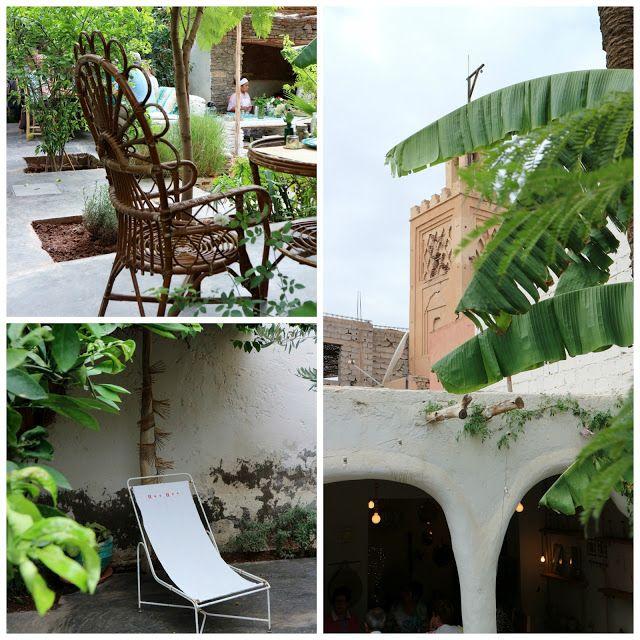 Marrakech / La Famille / Photos Atelier rue verte /