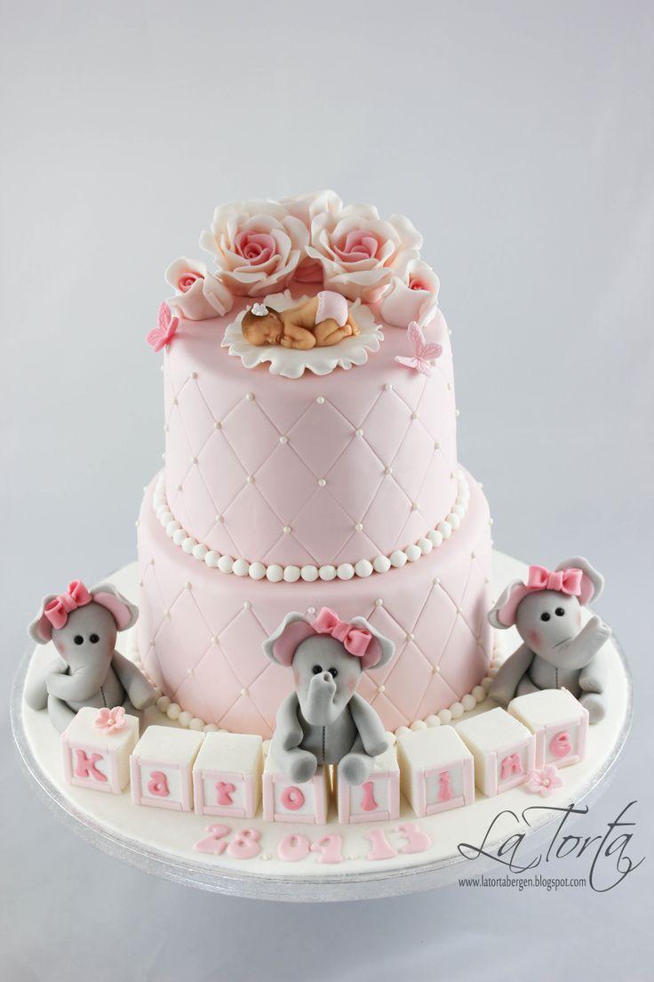 http://www.latortabergen.blogspot.no/2013/04/rosa-dapskake-med-baby-og-elefanter.html