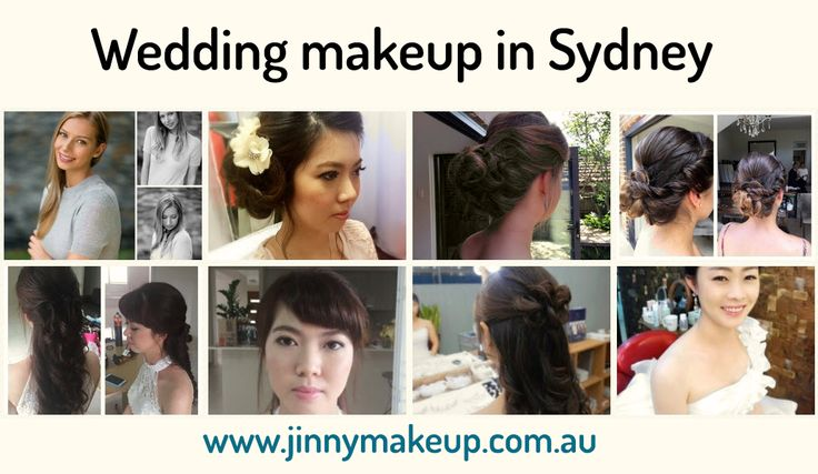 Having over 12 years experience in both Australia and Asia, Jinny Um provides professional wedding and bridal makeup services in Sydney. https://jinnymakeup.com.au